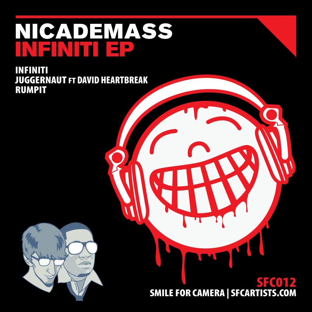 Nicademass - Infiniti EP